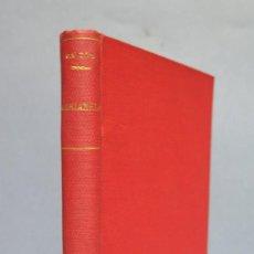 Libros antiguos: 1924.- MARIANELA. BENITO PEREZ GALDOS. Lote 95007435