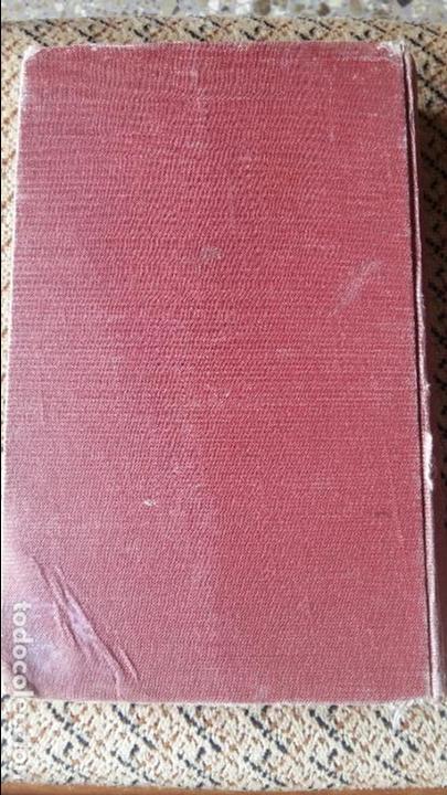 Libros antiguos: TECNOLOGIA DE LA MOLIENDA DE TRIGOS. LESLIE SMITH. 1936. CONTIENE DESPLEGABLE - Foto 5 - 95064967