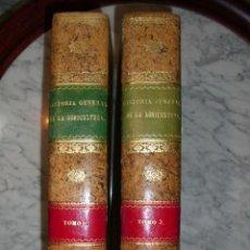 Libros antiguos: MAGNÍFICO LOTE DE LIBROS ANTIGUOS DE AGRICULTURA - CASI TODOS SIGLO XIX - COLECCIONISTAS. Lote 95185755