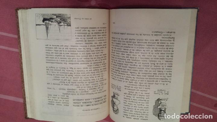 Libros antiguos: EL libro de españa - Foto 6 - 95278155