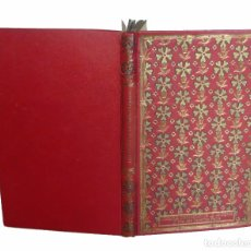 Libros antiguos: CA. 1900 - LITERATURA INFANTIL ILUSTRADA - GRABADOS - MME AMÉLIE PERRONNET: FRUGUETTE DE GROS-GOULU. Lote 95330211
