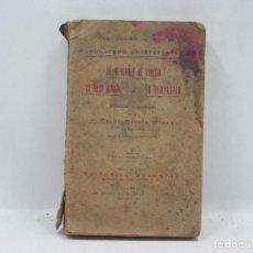 Libros antiguos: TRES COMEDIAS ESCOGIDAS - 1924 - P. CELSO GARCÍA MORÀN. Lote 95336387