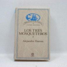 Libros antiguos: LOS TRES MOSQUETEROS - ALEJANDRO DUMAS - PLANETA. Lote 95340999