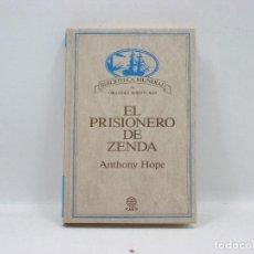 Libros antiguos: EL PRISIONERO DE ZENDA - ANTHONY HOPE - PLANETA. Lote 95342635