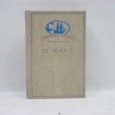 Libros antiguos: EL BUQUE FANTASMA - CAPITAN MARRYAT - PLANETA. Lote 95343055