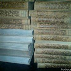 Libros antiguos: ANTIGUOS 37LIBROS DE VICENTE BLASCO IBAÑEZ AÑO 1919/1930. Lote 95369836