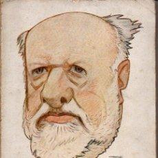 Libros antiguos: ORTEGA MUNILLA : MIS MEJORES CUENTOS (PRENSA POPULAR, C. 1920). Lote 95427391