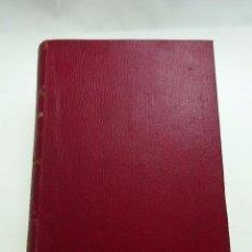 Libros antiguos: VADEMECUM FEMENINO - ARREGLADO POR CARMEN DE BURGOS ( COLMOBINE ) - VALENCIA - CIRCA 1900 -. Lote 95429687