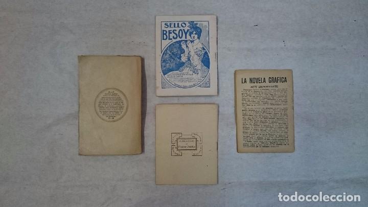 Libros antiguos: Lote Cansinos Assens (4 publicaciones) - Foto 2 - 95495591