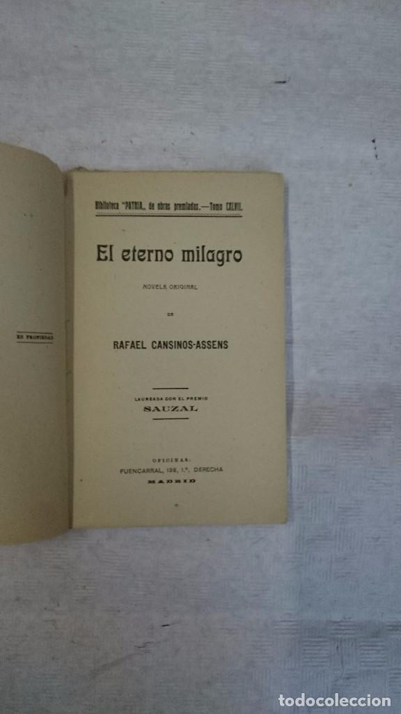 Libros antiguos: Lote Cansinos Assens (4 publicaciones) - Foto 4 - 95495591