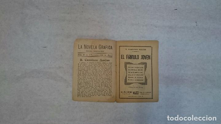 Libros antiguos: Lote Cansinos Assens (4 publicaciones) - Foto 6 - 95495591