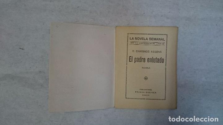 Libros antiguos: Lote Cansinos Assens (4 publicaciones) - Foto 10 - 95495591