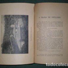 Libros antiguos: GARRAN, CONSTANTINO: SAN MILLAN DE LA COGOLLA Y SUS DOS INSIGNES MONASTERIOS. 1929. Lote 95547467