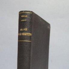 Libros antiguos: LA TORRE EIFFEL. EMILIA PARDO BAZAN. LA ESPAÑA EDITORIAL. Lote 95634275