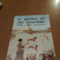Libros antiguos: EL PINTOR DE LAS NEURONAS. Lote 95772967