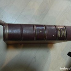 Libros antiguos: FRANCISCO PI MARGALL, HISTORIA DE ESPAÑA EN EL S.XX, FRANCISCO PI ARSUAGA, TOMO V, 1902. Lote 95801359