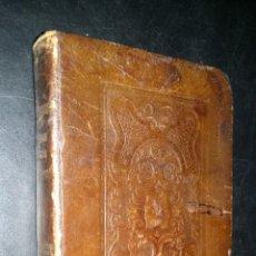 Libros antiguos: REVOLUCION FRANCESA / TOMO VI / M. A. THIERS. Lote 95850371