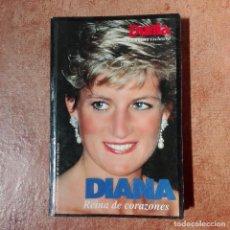 Libros antiguos: DIANA LADY DI PRINCESA DE CORAZONES 1997. Lote 95867415