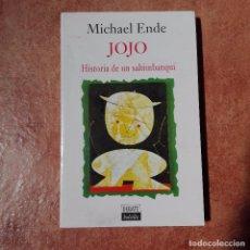 Libros antiguos: JOJO MICHAEL ENDE. Lote 95870263