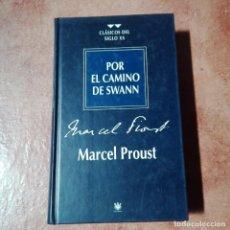 Libros antiguos: POR EL CAMINO DE SWANN MARCEL PROUST . Lote 95871415