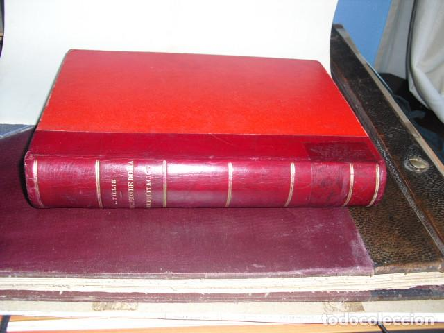 1901 PRINCIPIOS DE DOMA Y EQUITACIÓN J. FILLIS (Libros Antiguos, Raros y Curiosos - Ciencias, Manuales y Oficios - Otros)