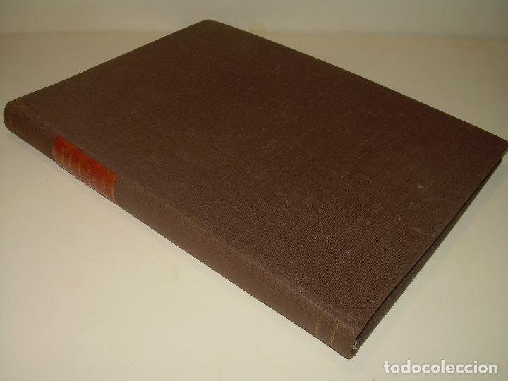 Libros antiguos: MIS MEJORES RECETAS DE PASTELERIA...AÑO 1.940 - Foto 13 - 95966531