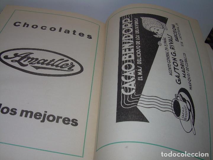 Libros antiguos: LOS ENTREMESES Y LA HORA DEL TÉ....AÑO...1.935 - Foto 22 - 95966851
