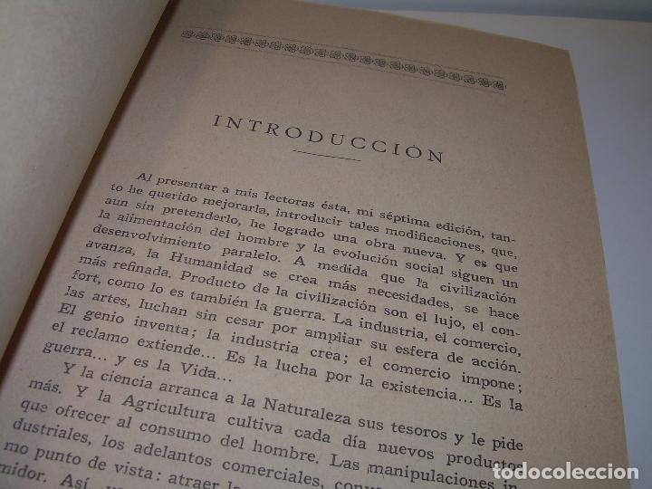 Libros antiguos: LAS TRES COCINAS.....AÑO..1.926 - Foto 5 - 95967303