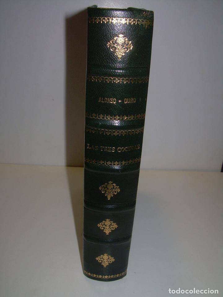 Libros antiguos: LAS TRES COCINAS.....AÑO..1.926 - Foto 33 - 95967303