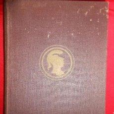 Libros antiguos: HISTORIA DE PEINADO DE DON ALFONSO XIII -DON MELCHOR FERNANDEZ ALMAGRO. Lote 95983815