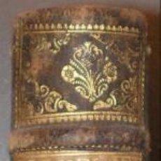 Alte Bücher - TESTAMENTO POLITICO DEL CARDENAL DUQUE DE RICHELIEU, 1r MINISTRO EN EL REINADO DE LUIS XIII. 1696 - 96023339
