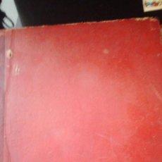 Libros antiguos: ÁLBUM SALÓN. AÑO 1901. PRIMERA ILUSTRACIÓN ESPAÑOLA EN COLORES. . Lote 96061091