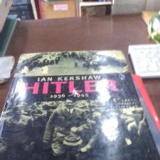 Libros antiguos: HITLER. Lote 96089559