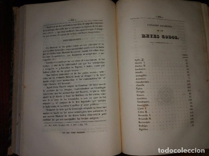 Libros antiguos: Galería Regia y Vindicación de los Ultrajes Estranjeros. 4 tomos en 2 vol. Wenceslao Ayguals.1843 - Foto 6 - 96110995