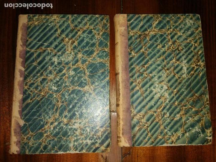 Libros antiguos: Galería Regia y Vindicación de los Ultrajes Estranjeros. 4 tomos en 2 vol. Wenceslao Ayguals.1843 - Foto 9 - 96110995