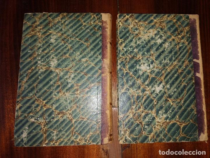 Libros antiguos: Galería Regia y Vindicación de los Ultrajes Estranjeros. 4 tomos en 2 vol. Wenceslao Ayguals.1843 - Foto 11 - 96110995