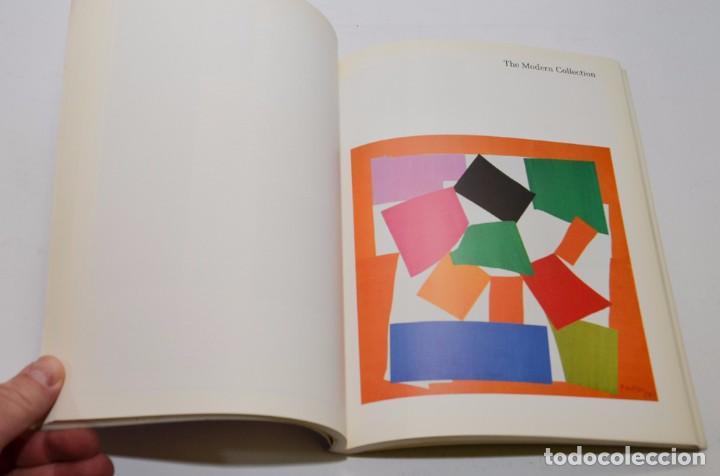 Libros antiguos: THE TATE GALLERY , AN ILUSTRED COMPANION 1983 ED. INGLESA - Foto 4 - 96174895
