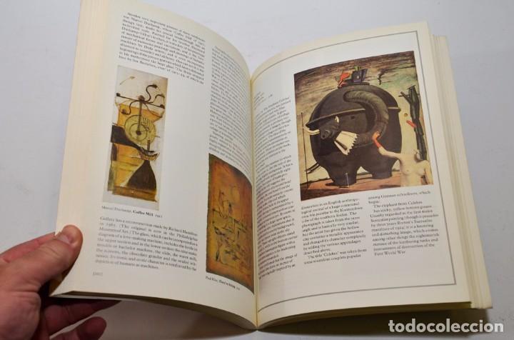 Libros antiguos: THE TATE GALLERY , AN ILUSTRED COMPANION 1983 ED. INGLESA - Foto 5 - 96174895