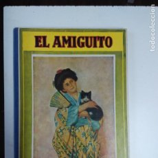 Libros antiguos: EL AMIGUITO. Lote 96191563