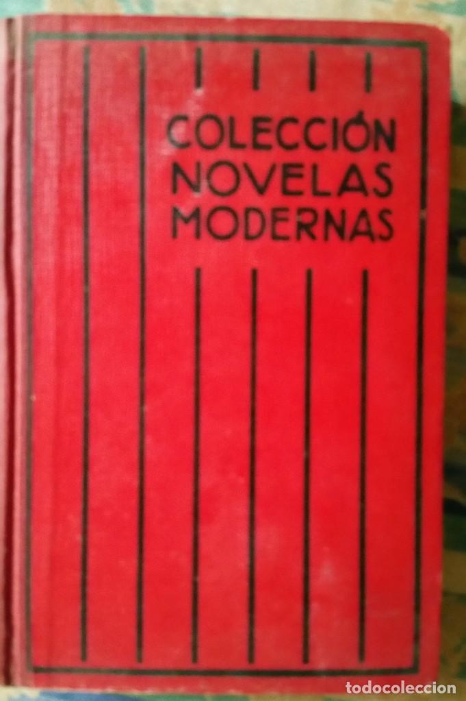 Libros antiguos: 5 novelas de zane grey 1ª edición - Foto 11 - 96334675