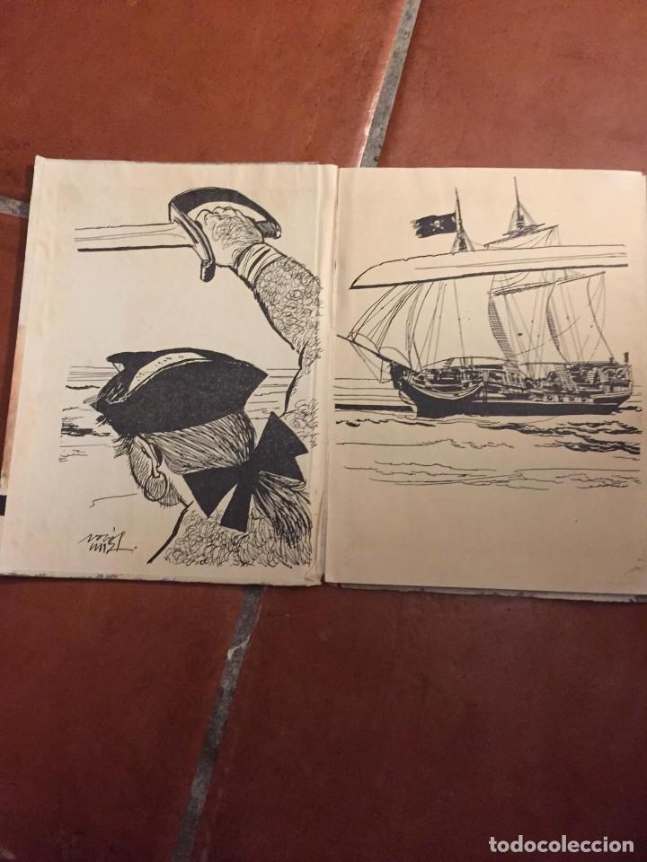 Libros antiguos: LAS AVENTURAS DE DICK TURPIN AÑOS 60 - Foto 3 - 96354295