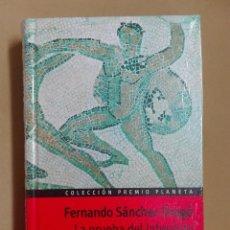 Libros antiguos: LA PRUEBA DEL LABERINTO FERNANDO SÁNCHEZ DRAGÓ PREMIO PLANETA 1992 NUEVO PRECINTADO. Lote 96355123