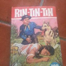 Libros antiguos: RIN TIN TIN 1 EDICION EL CONDOR DEL GRAN CAÑON. Lote 96355547