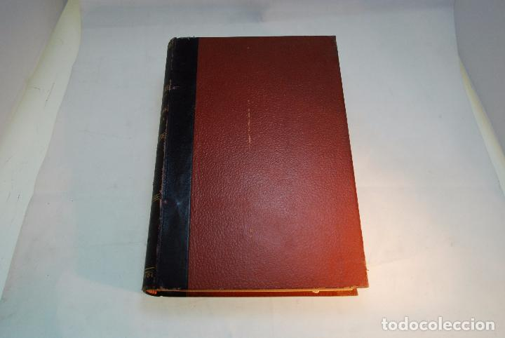 Libros antiguos: HISTORIA DE LA LITERATURA ESPAÑOLA - TOMOS I Y II - REVILLA Y ALCÁNTARA - MADRID - 1897 - - Foto 2 - 96368355
