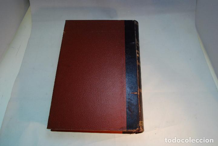 Libros antiguos: HISTORIA DE LA LITERATURA ESPAÑOLA - TOMOS I Y II - REVILLA Y ALCÁNTARA - MADRID - 1897 - - Foto 5 - 96368355