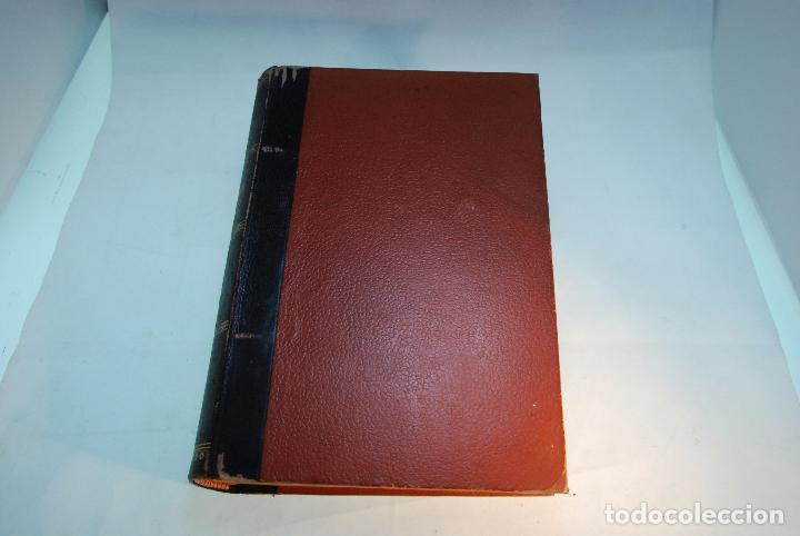 Libros antiguos: HISTORIA DE LA LITERATURA ESPAÑOLA - TOMOS I Y II - REVILLA Y ALCÁNTARA - MADRID - 1897 - - Foto 6 - 96368355