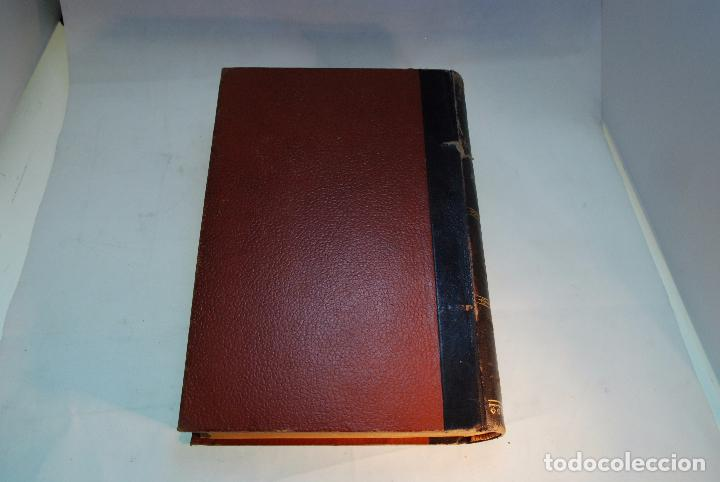 Libros antiguos: HISTORIA DE LA LITERATURA ESPAÑOLA - TOMOS I Y II - REVILLA Y ALCÁNTARA - MADRID - 1897 - - Foto 9 - 96368355