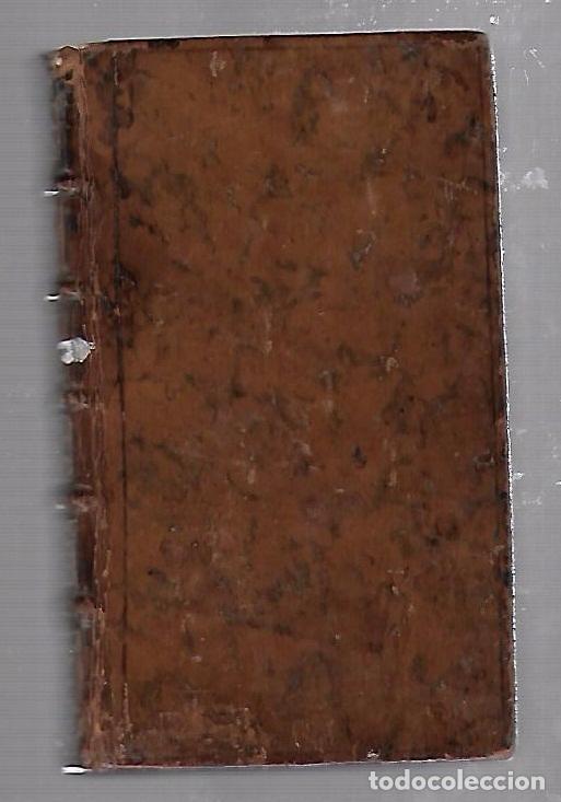 Libros antiguos: CURSO DE HISTORIA NATURAL. TOMO SEGUNDO. 1770. PARIS. GRABADOS. CHEZ DESAINT. LEER. VER - Foto 6 - 96486427