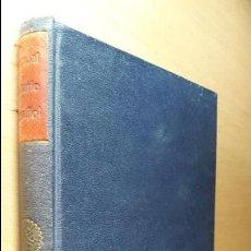 Libros antiguos: MANUAL DEL ROTARIO ESPAÑOL- MADRID 1930. Lote 96510931