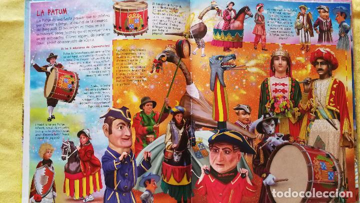 Libros antiguos: LS 23 - SUSAETA COLECCIÓN BUSCA.. EN LES TRADICIONS CATALANES - TRADICIONES CATALANAS - PERFECTO - Foto 2 - 96609139